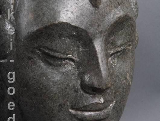 hardstenen buddha