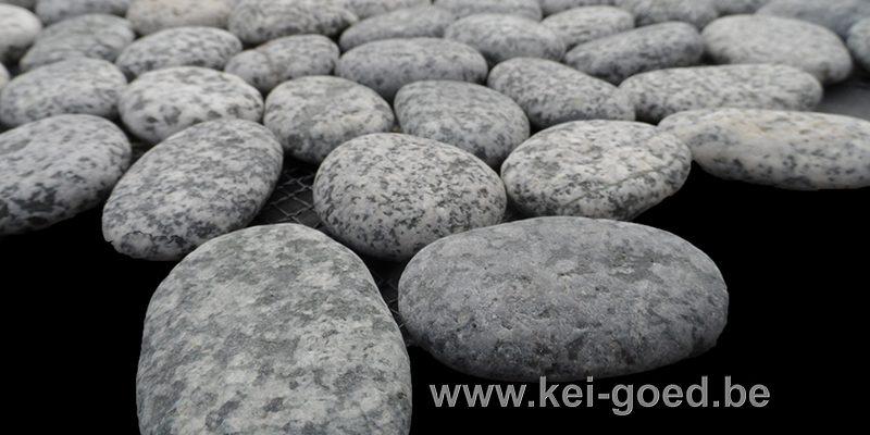 pebbles tegelmat