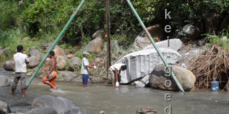 verplaatsen-rivierkei-ligbad